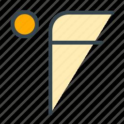 fahrenheit, forecast, temperature, weather icon