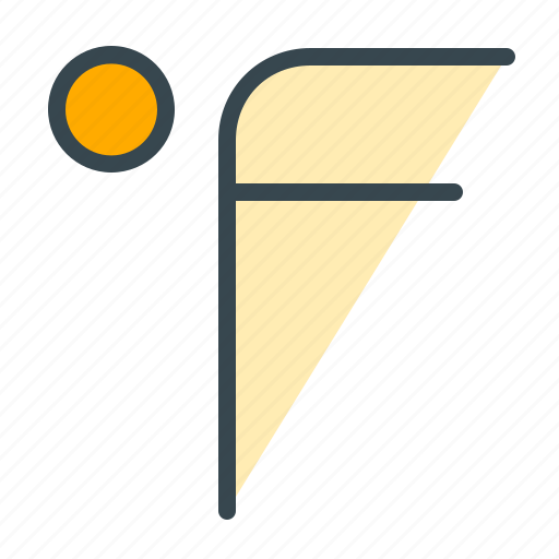 Fahrenheit, forecast, temperature, weather icon - Download on Iconfinder