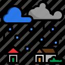 atmospheric, hail, ice, meteorology, weather