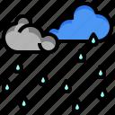 light, meteorology, rain, rainy, storm, weather