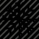 snow, winter, christmas, snowy