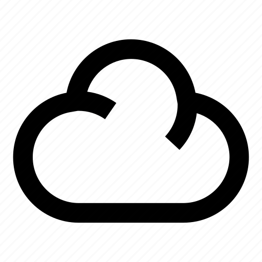 cloud, clouds, forecasting, weather, weather forecast icon