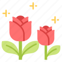 blossom, floral, flower, fresh, nature, season, spring icon