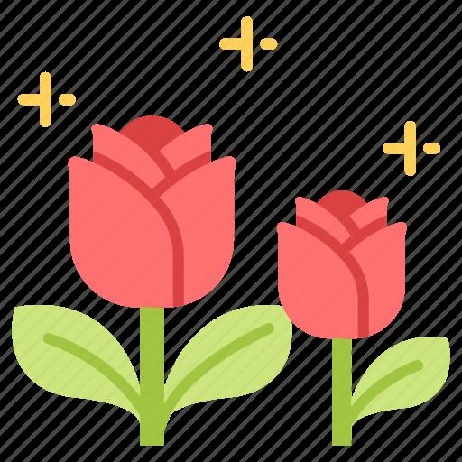 Blossom, floral, flower, fresh, nature, season, spring icon - Download on Iconfinder