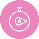 compass, direction, right, navigation, location, pointer, gps icon