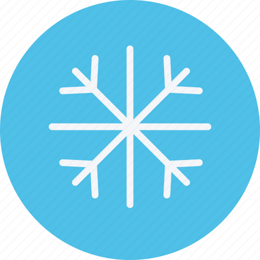 christmas, cold, flake, snowfall, snowflake, weather, winter icon