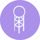 antena, communication, internet, network, radar, satelite, signal icon