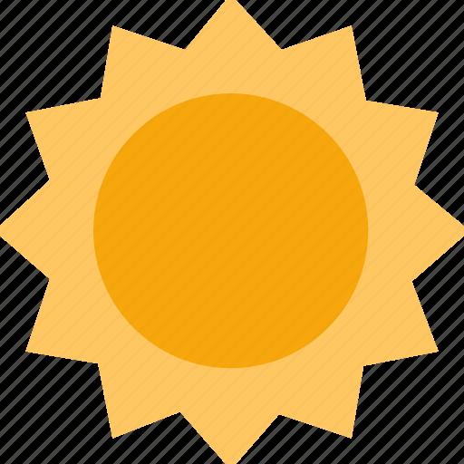 awesome, clear, day, sun, sunny, sunshine icon