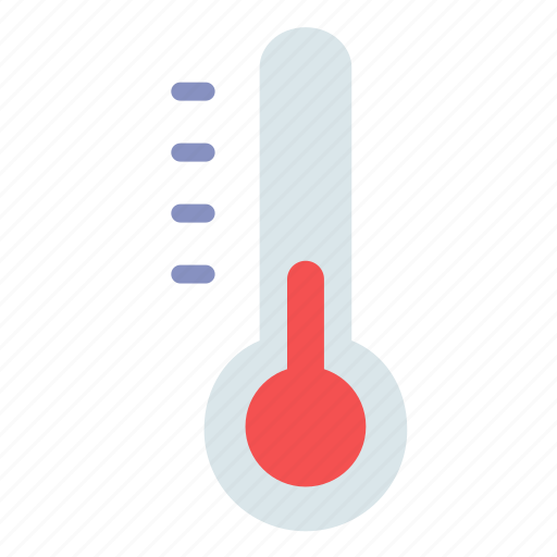 Meter, temperature, thermometer, weather icon - Download on Iconfinder
