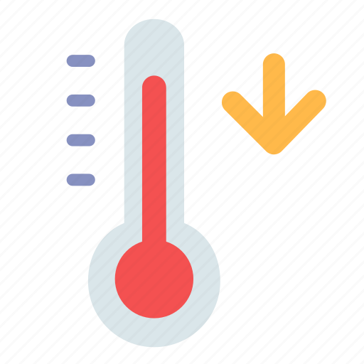 hot, hotter, meter, temperature, thermometer, weather icon