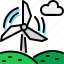 ecology, energy, environment, green, power, windmill