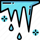 climate, cold, forecast, ice, icy, weather, winter icon
