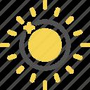 bright, light, sun, sunny, warm, weather