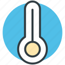 cold, temperature, hot, weather indicator, thermometer