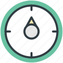 navigational, directional tool, compass, speedometer, gps