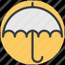 insurance concept, parasol, protection, sunshade, umbrella