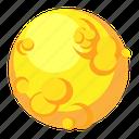 craters, fullmoon, moon, night, weather, orbit, temperature
