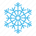 christmas, forecast, rain, snow, snowflake, weather, winter icon