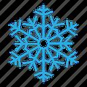 snow, snowflake, weather, winter, christmas, forecast, rain