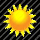 day, forecast, sun, sunny, weather, award, winter
