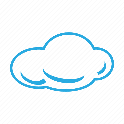 cloud, cloudy, forecast, light, summer, upload, weather icon