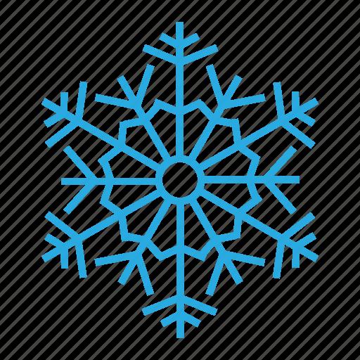 christmas, forecast, rain, snow, snowflake, weather, winter icon