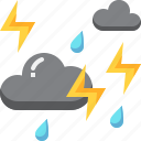 climate, cloud, forecast, rain, storm, stormy, weather