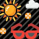 fashion, hot, season, summer, sun, sunglasses, weather