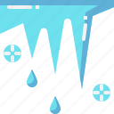 climate, forecast, ice, icy, season, weather, winter icon