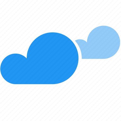 cloud, clouds, cloudy, forecast, sky, weather icon