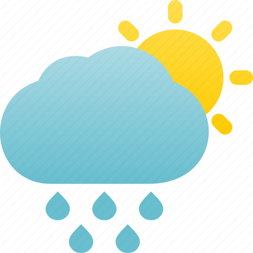 day, rain, rainfall, raining, rainy, weather icon