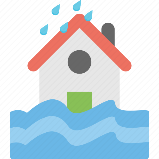 Forecast, rain, season, water, weather icon - Download on Iconfinder