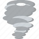 forecast, season, storm, tornado, weather icon