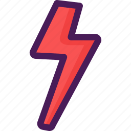 rain, raining, storm icon