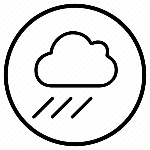 climate, cloud, cloudy, environment, forecast, weather icon