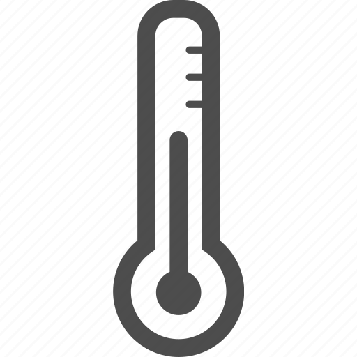 degree, forecast, measurer, temperature, thermometer, weather icon