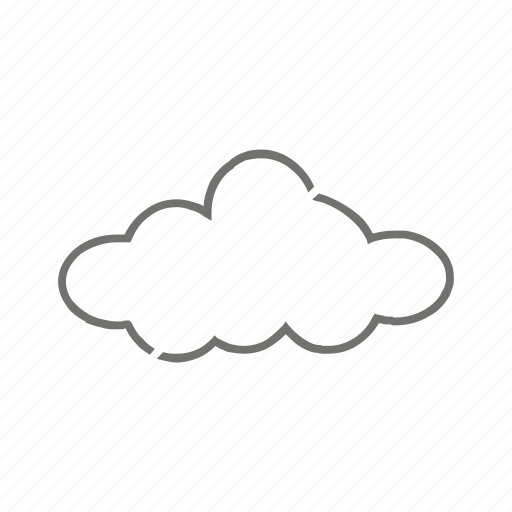 cloud, drops, forecast, hail, heavy, weather icon