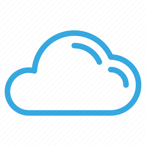 climate, cloud, forecasting, weather, winter icon