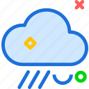 clouds, moon, night, rainhailweather, stars icon