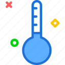 celsius, cold, heat, lowtemperature icon
