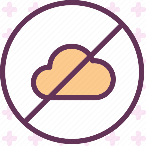 Clouds, moon, night, noweather, stars icon - Download on Iconfinder