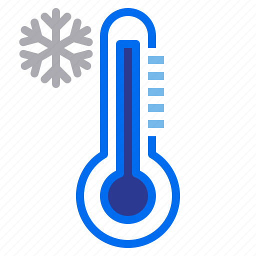 cloud, temperature, thermometer, weather icon