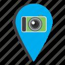 cam, cam corder, camera, instagram, photography, photos icon