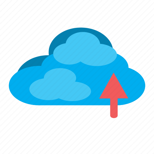 Cloud, documents, drive, icloud, one drive, saving cloud icon - Download on Iconfinder