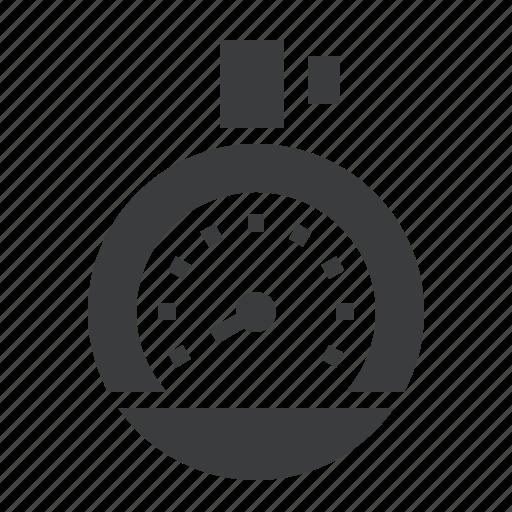 air, barometer, device, gauge, measure, meteorology, pressure icon