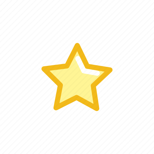 favourite, galaxy, night, rating, sheriff, star, weather icon