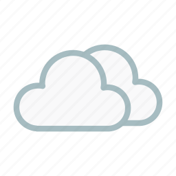 atmosphere, cloud, clouds, cloudy, forecast, natur, weather icon