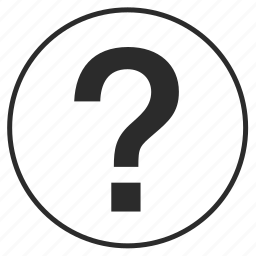 help, info, information, message, question, question and answer icon