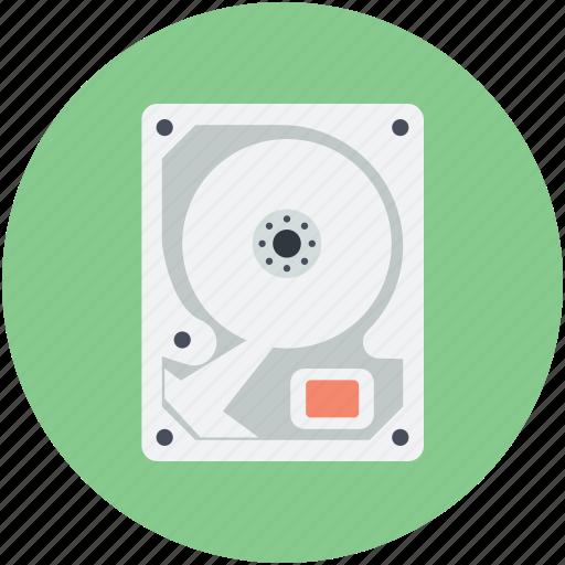 computer hard drive, computer hardware, data drive, hard drive, hard drive disk icon