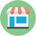 marketplace, shop, shopping, supermarket, webshop icon